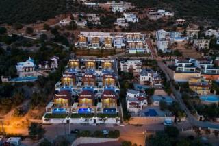 Villa Eco Defne, in Kalkan 2 bedrooms Villa | Kalkan Rental Villa