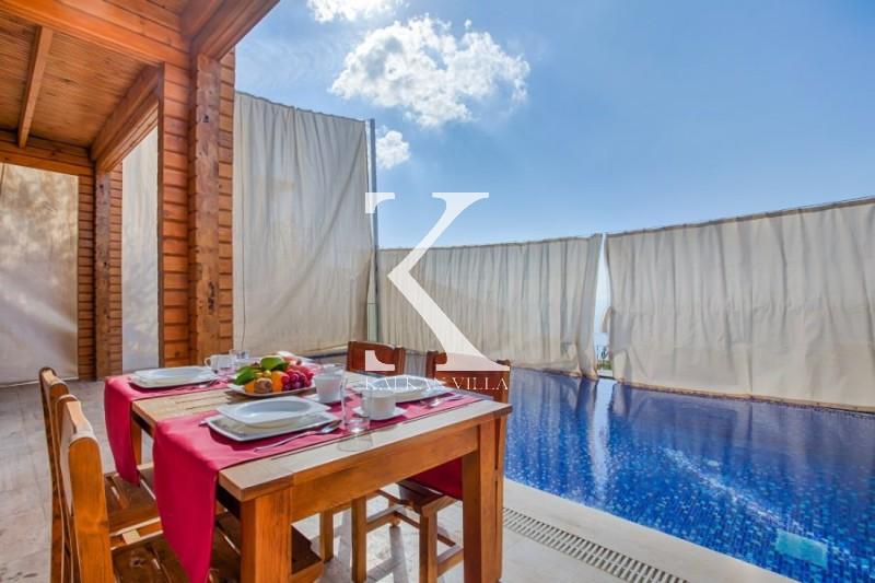 Villa Karanfil