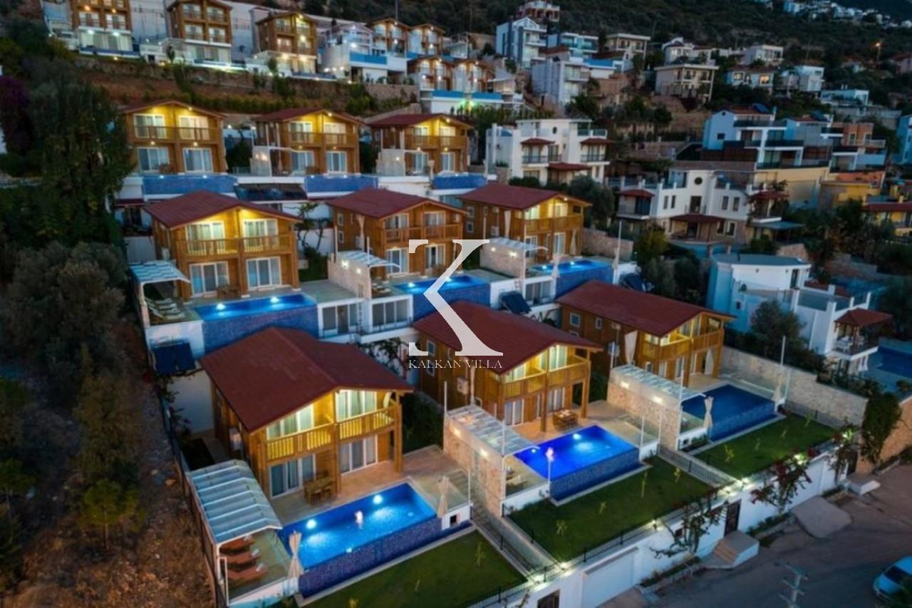 Villa Eco Sardunya