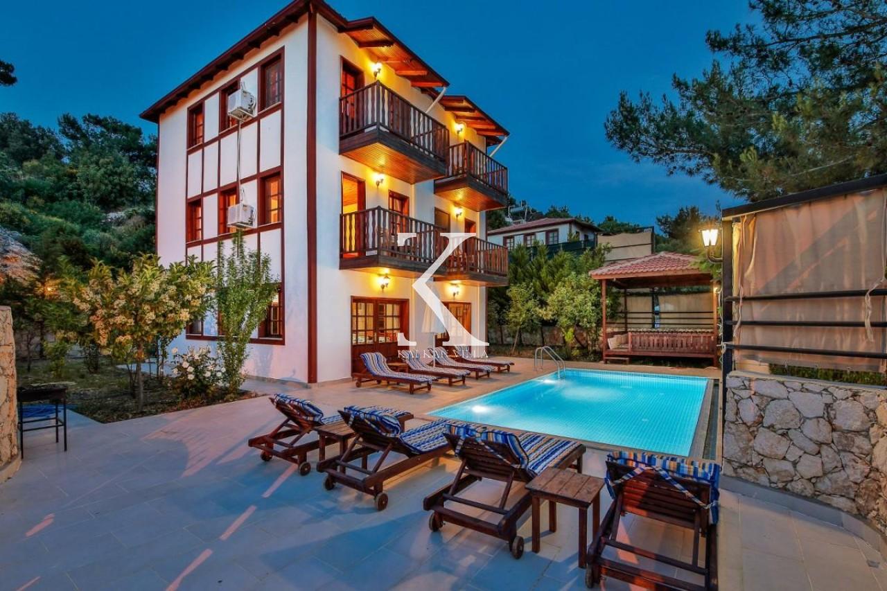 Villa Değirmen