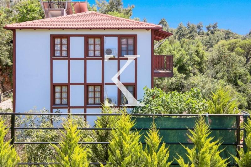 Villa Değirmen Duo