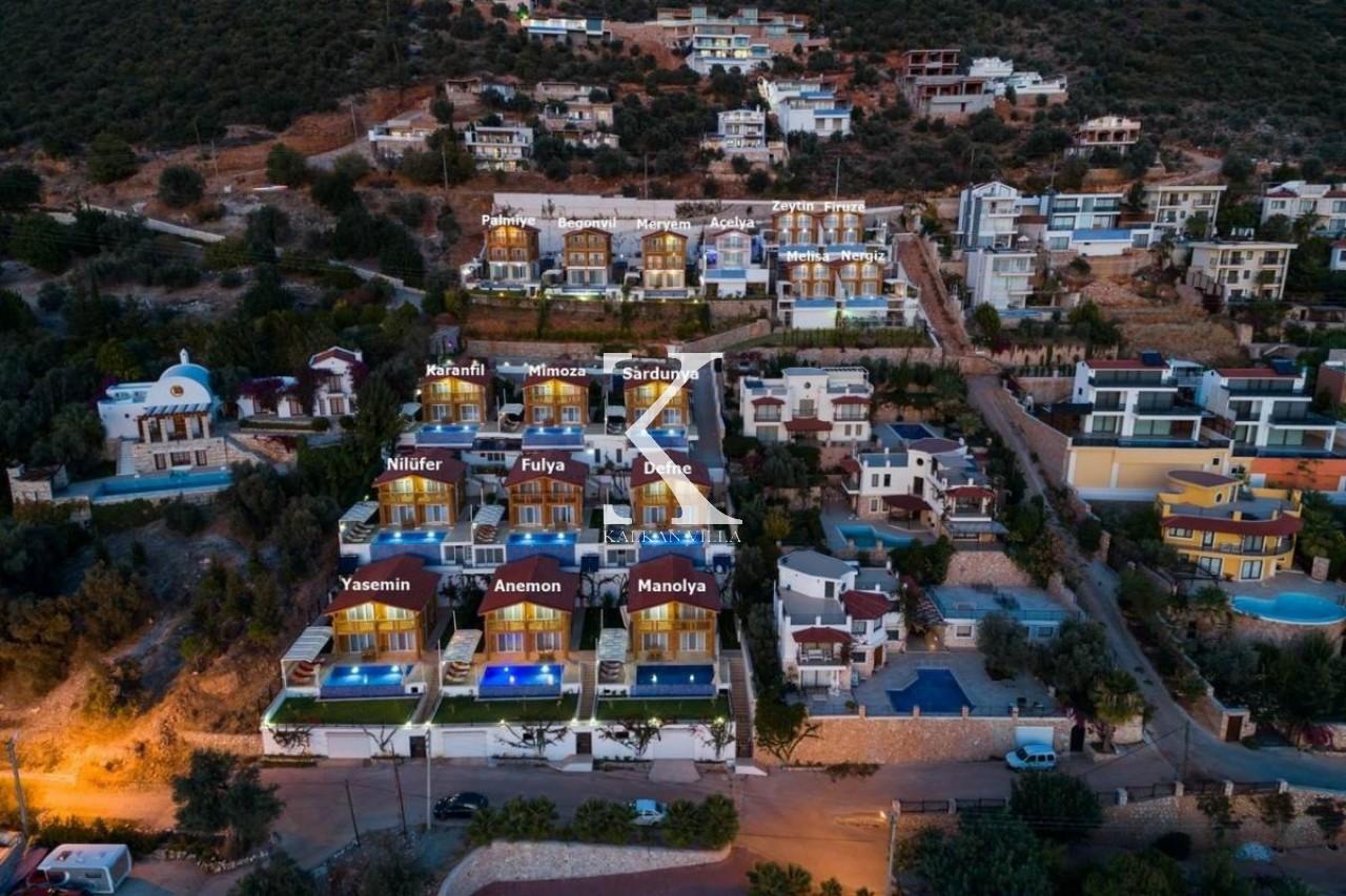 Villa Eco Nergis