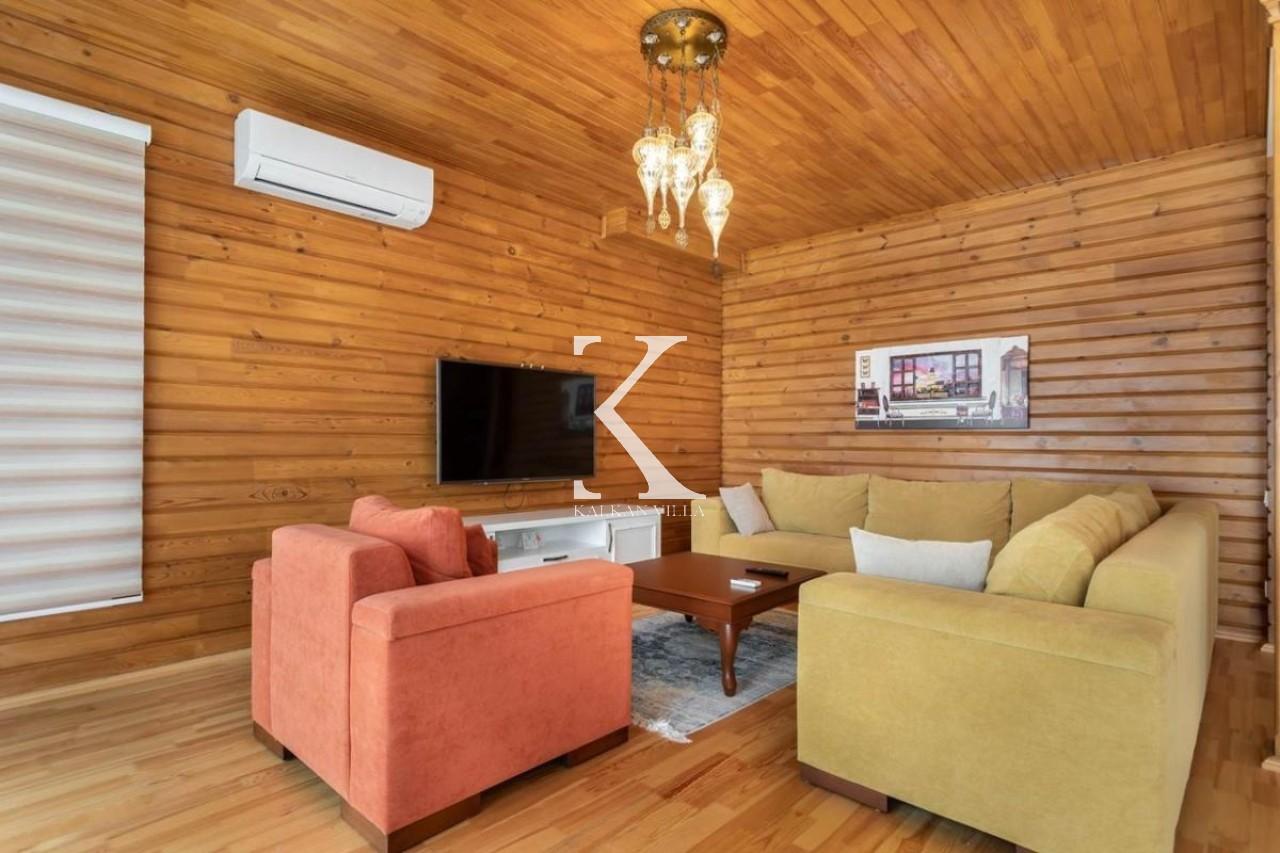 Villa Firuze Eco