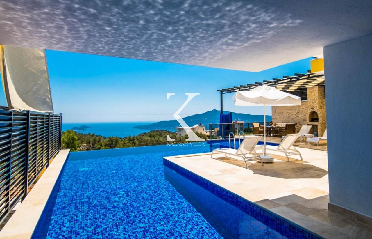 Villa Blue Sirena