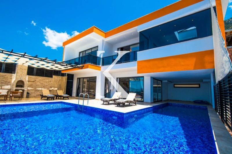 Villa Betül