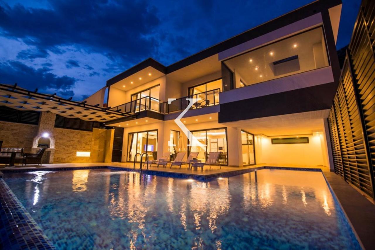 Villa Yağmur