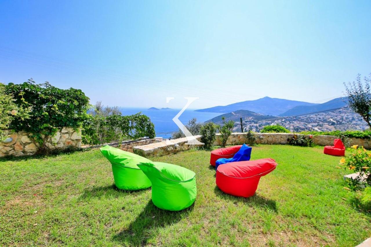 Villa Sereni