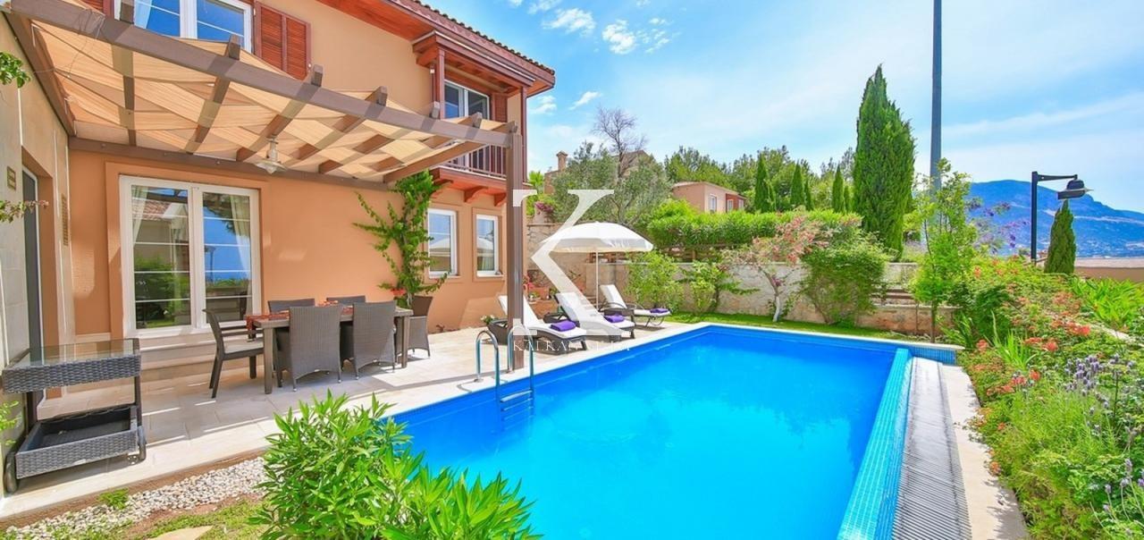 Villa Lagün