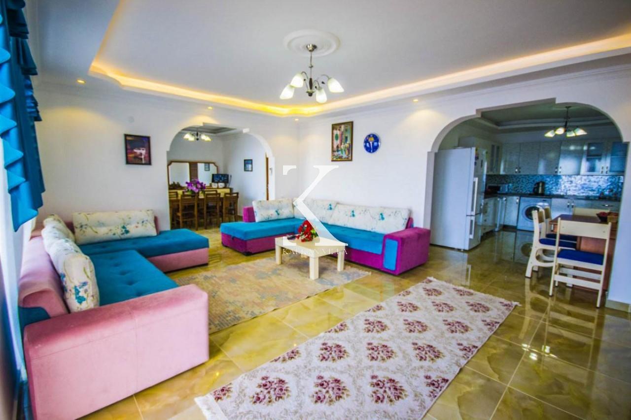 Villa Akca