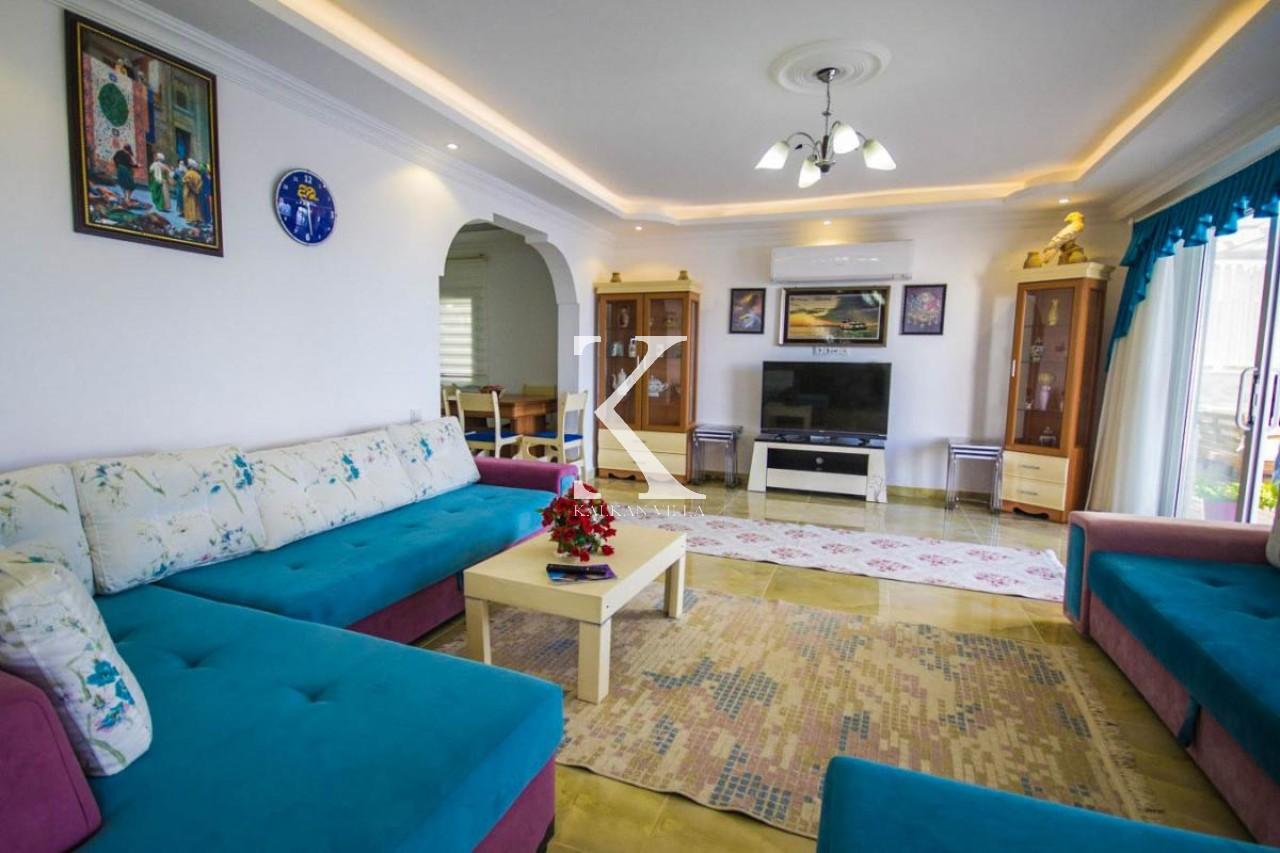 Villa Akça