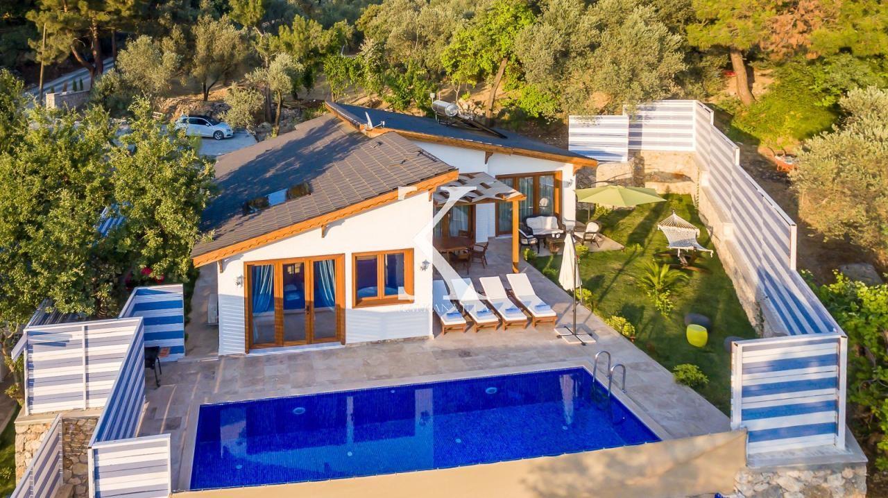 Villa Özgü