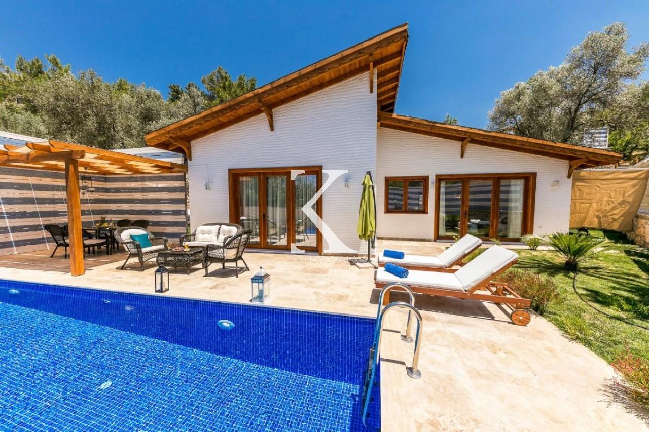 Villa Arga