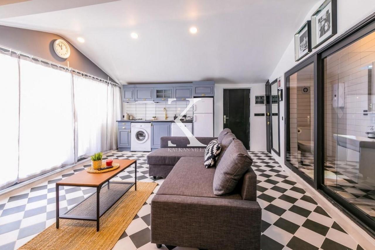 Apartments Evren