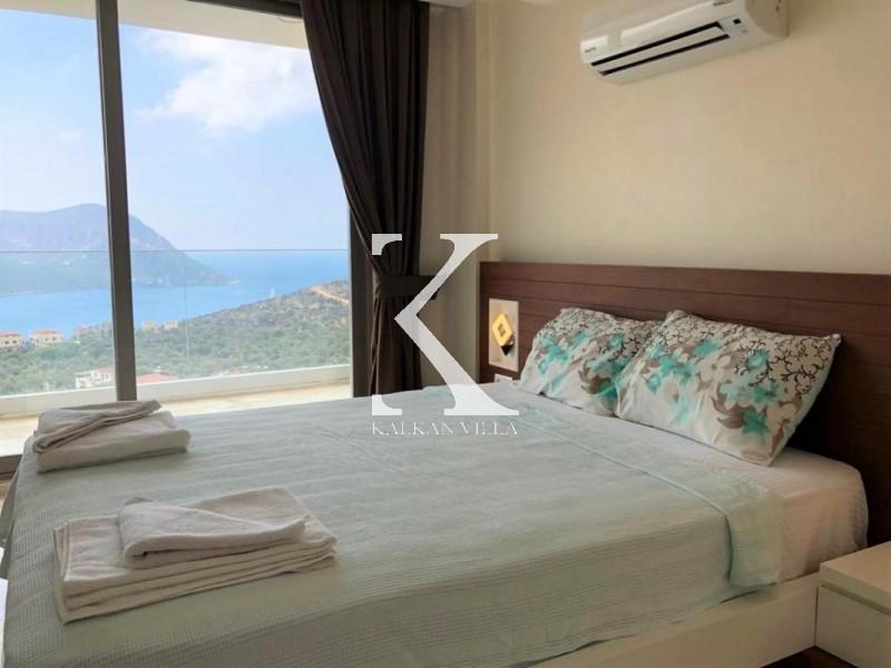 Luana Luxury Apartment