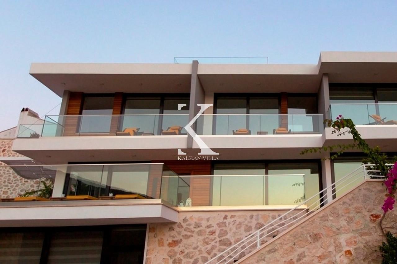 Villa Ozma