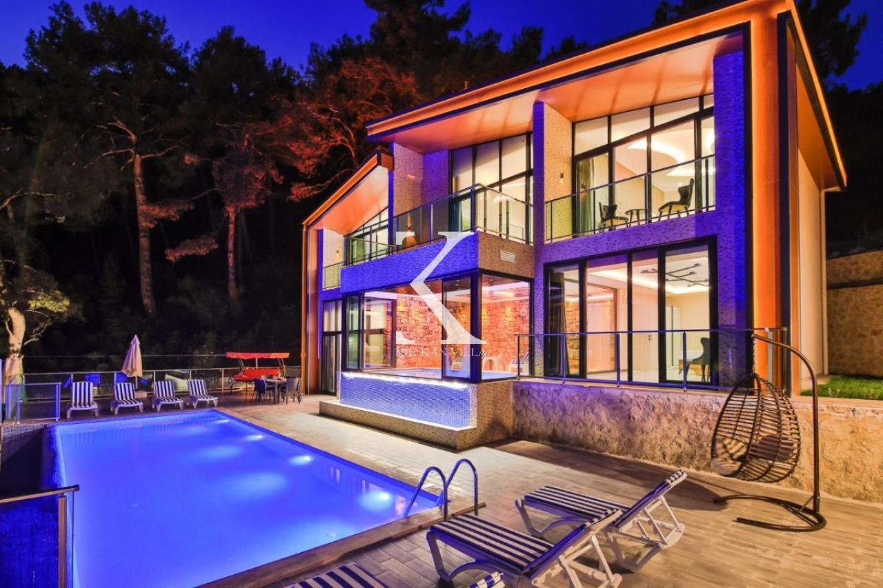 Villa Kalis 1