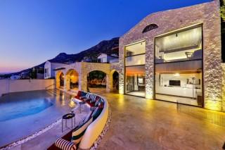 Villa Rubick, 5 bedroom luxury villa | Kalkan Villa