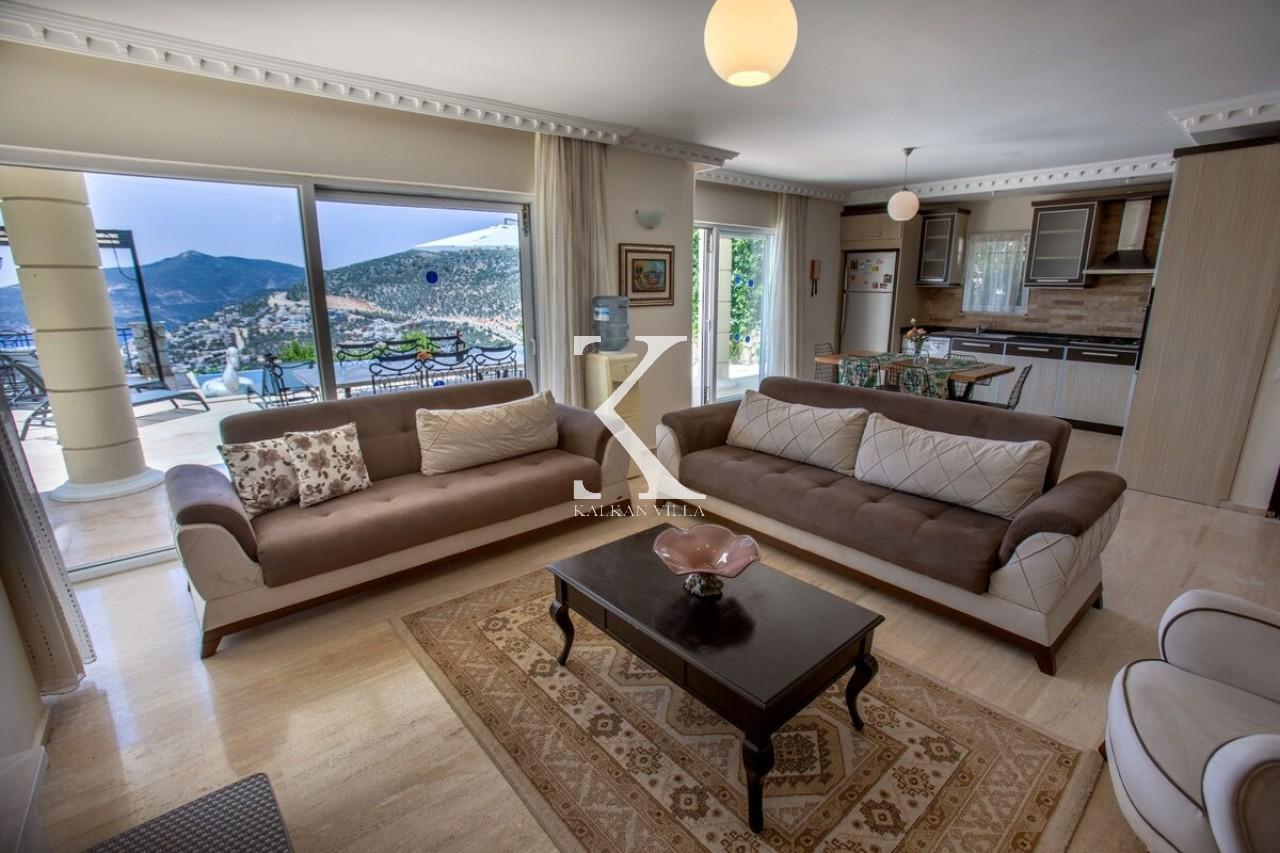 Villa Baynur