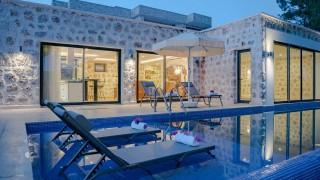 Villa Narin 1 - 2 bedroom villa located in the Islamlar region.