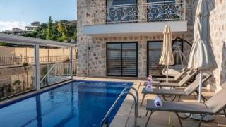 Villa Narin 9 2 bedroom villa located in the area of Islams.
