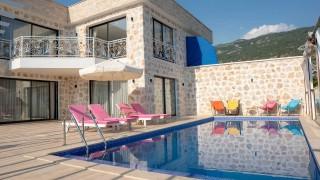 Villa Narin 3  İslamlar bölgesinde bulunan 2 yatak odalı villa.