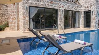 Die Villa Narin 4 ist eine Villa mit 3 Schlafzimmern in der Regio