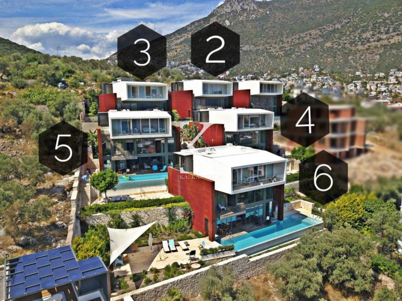 Villa Altes 3