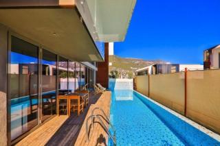 Villa Altes 3, Kalkan'da 8 Kişilik Kiralık Villa | Kalkan Villa
