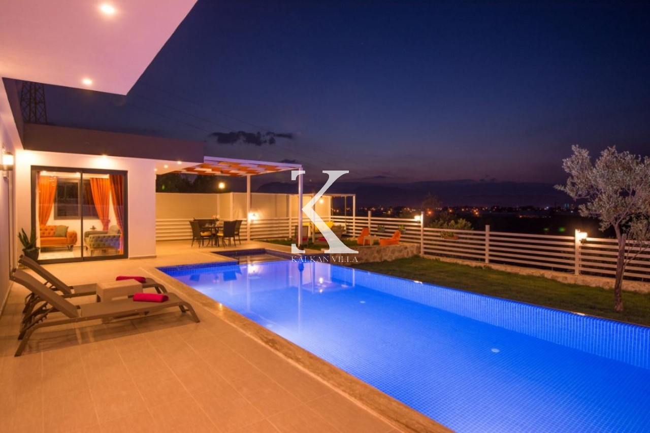 Villa Nar
