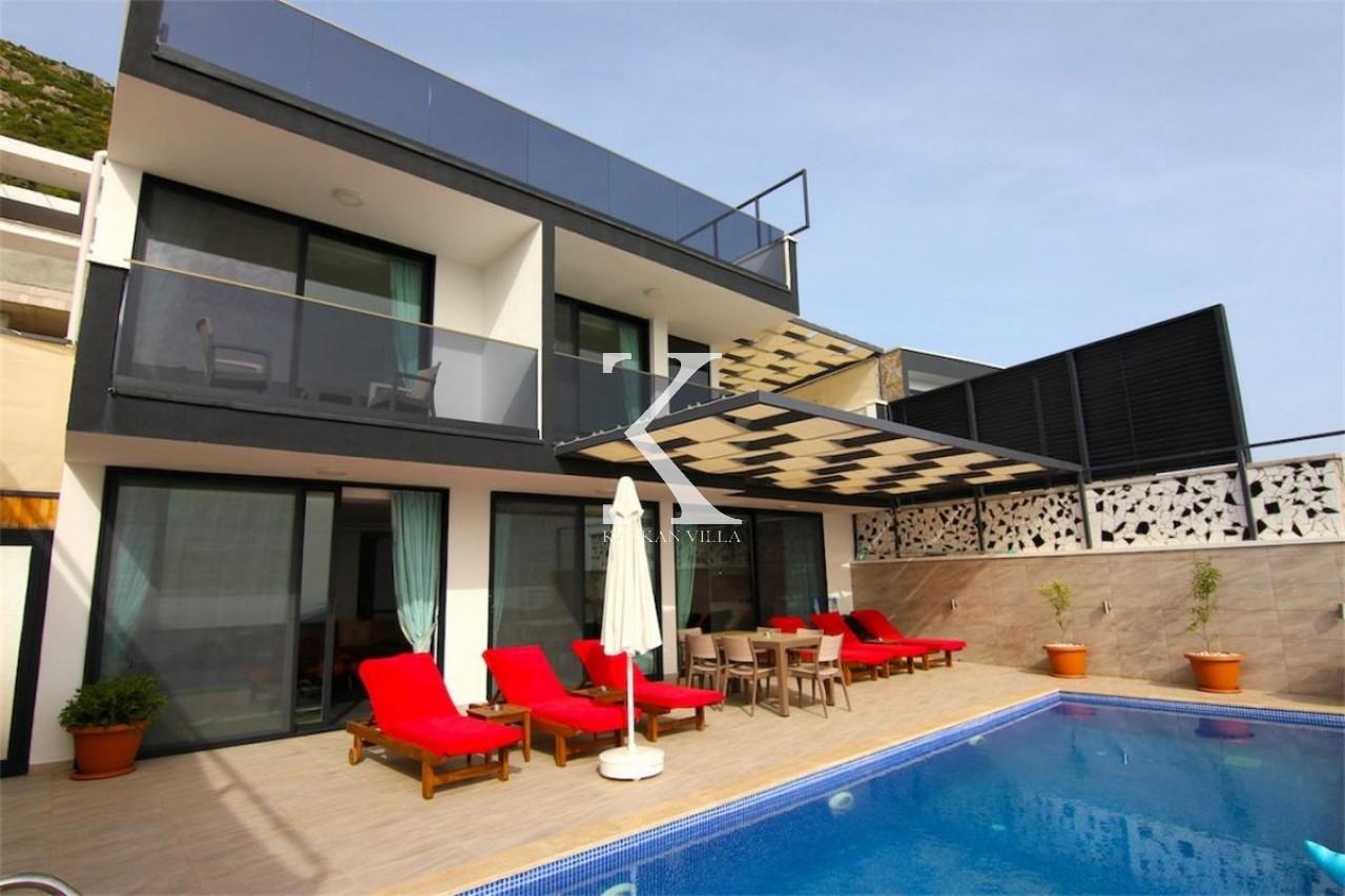 Villa Zas