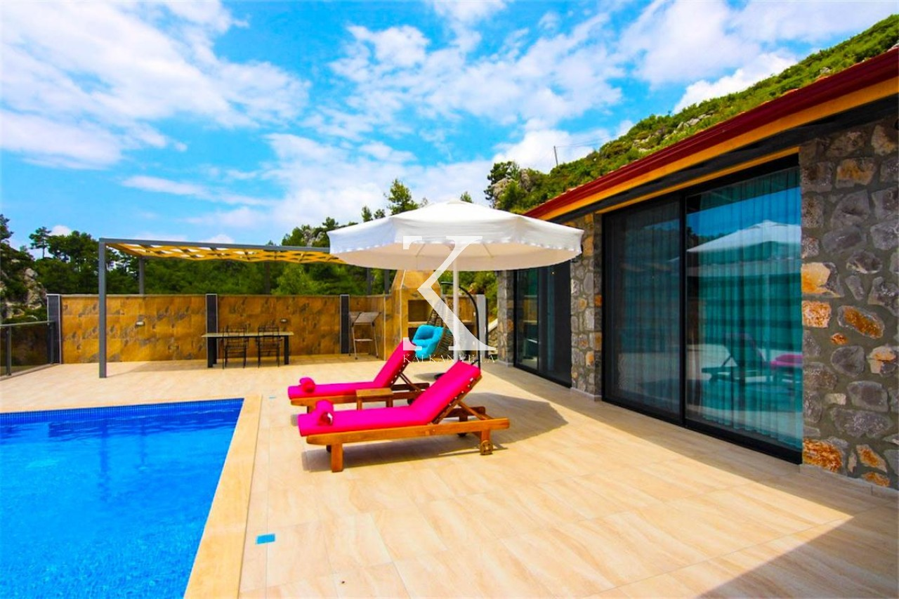 Villa Honeymoon