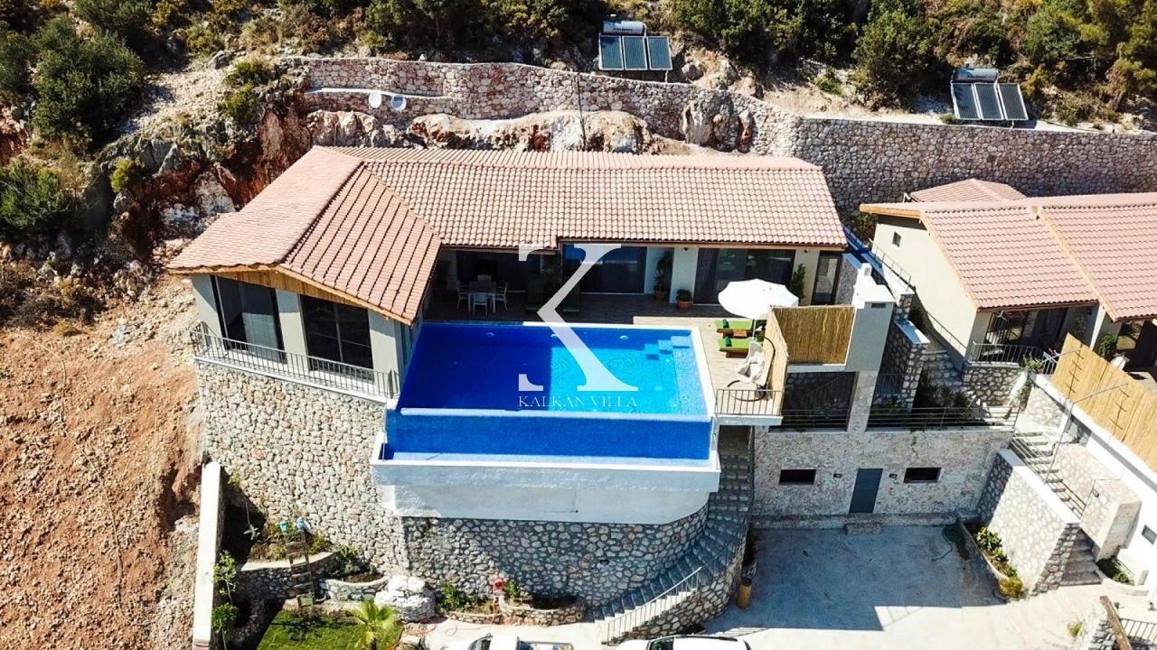 Villa Aychle