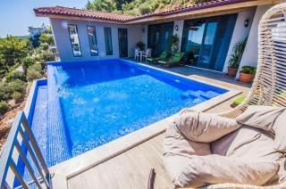 Villa Aychle, 2 bedroom holiday villa for rent in Islamlar