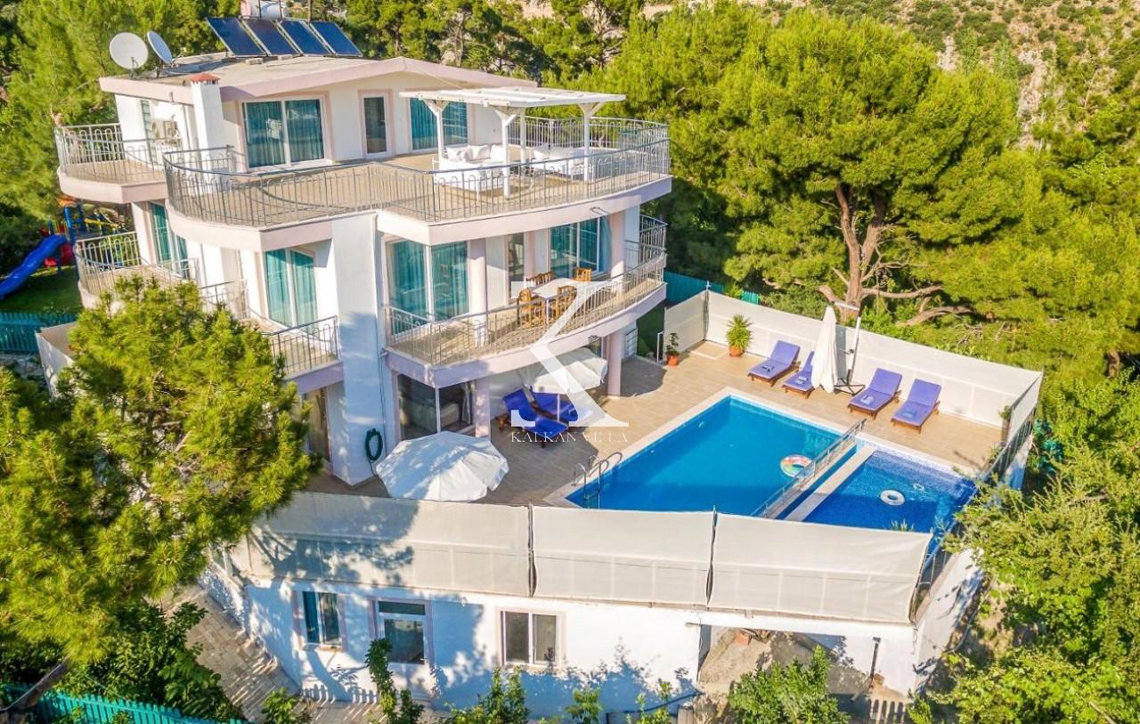 Villa Tepe