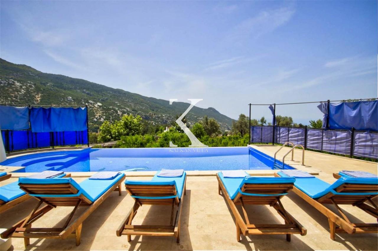 Villa Genevi