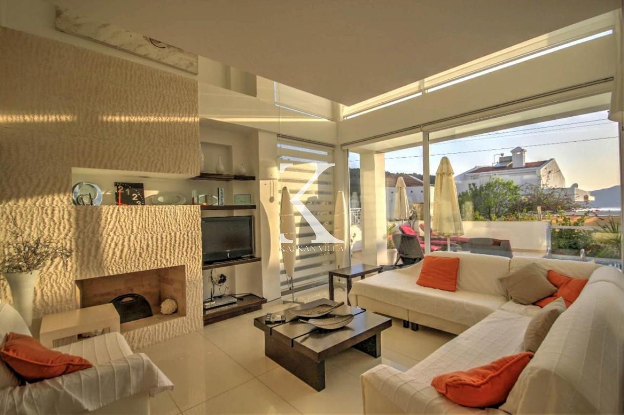 Villa Mey