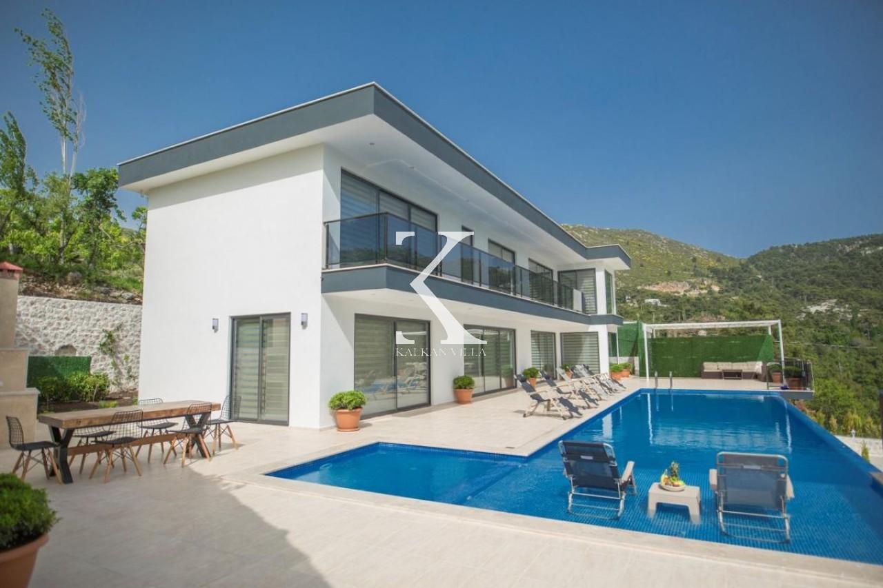 Villa Mia Duo