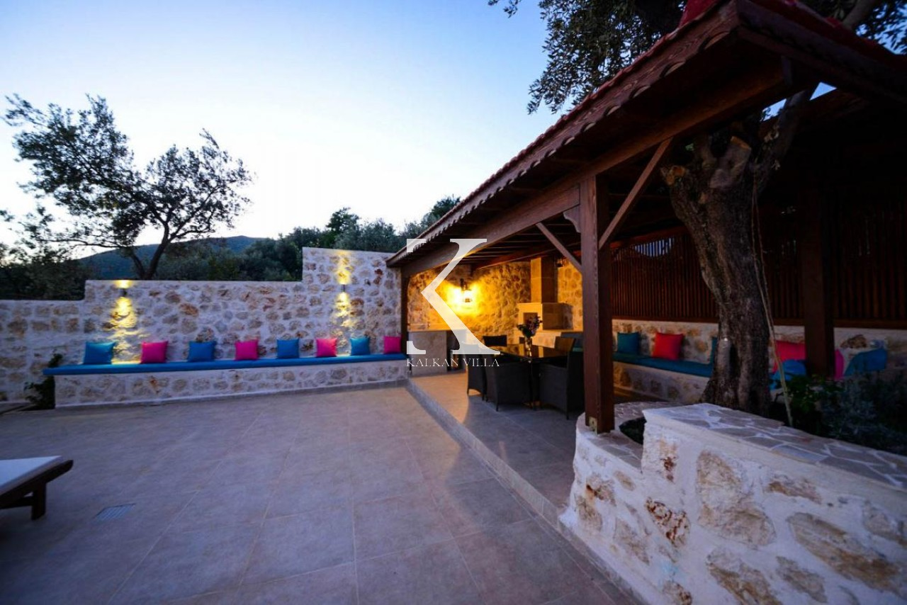 Villa Ece