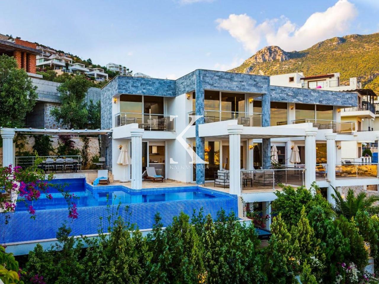 Villa Adalar