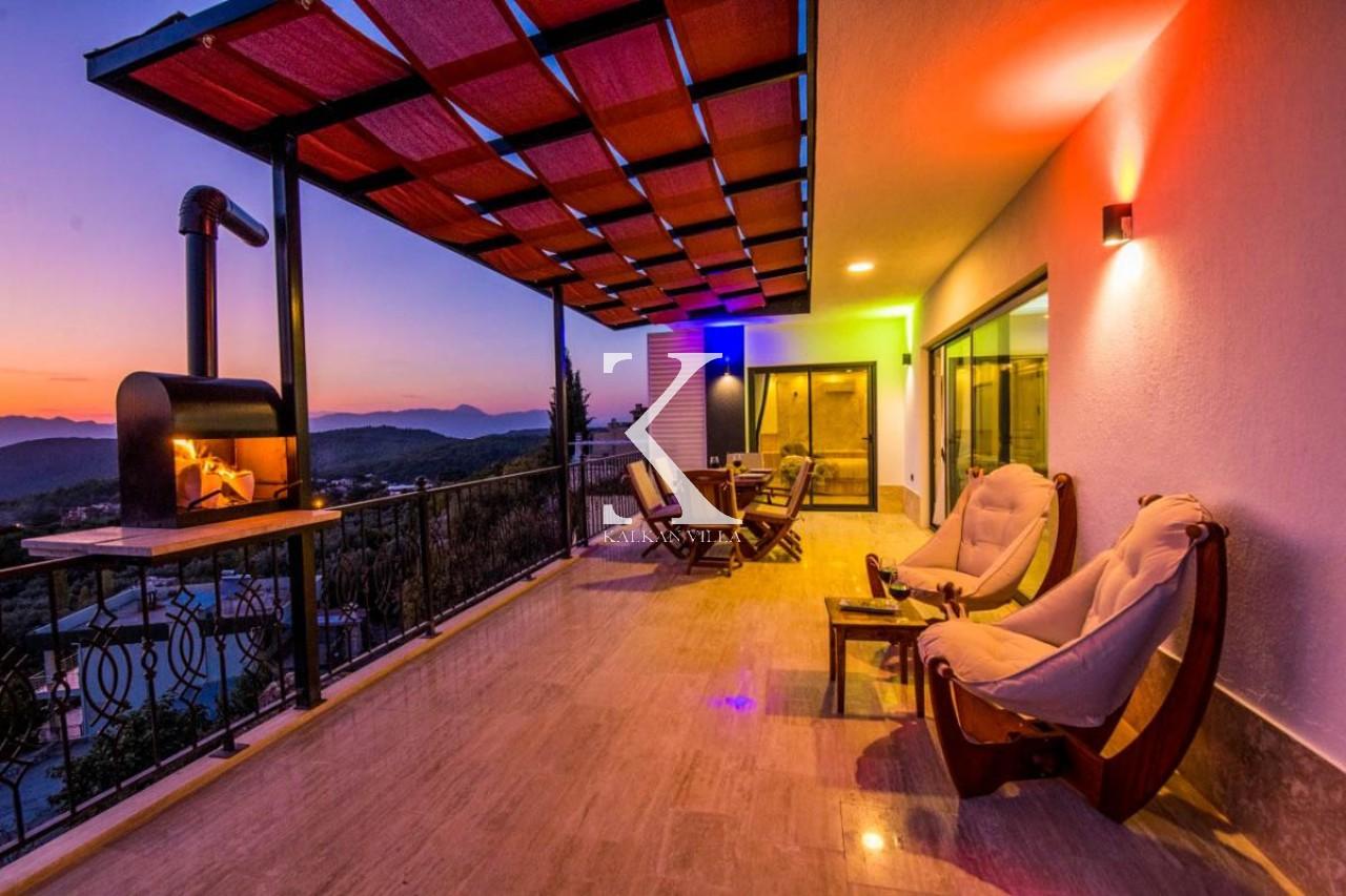 Villa Terapi