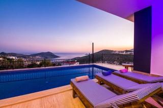 Villa Therapy Villa für 5 Personen in Kalkan, Akbel