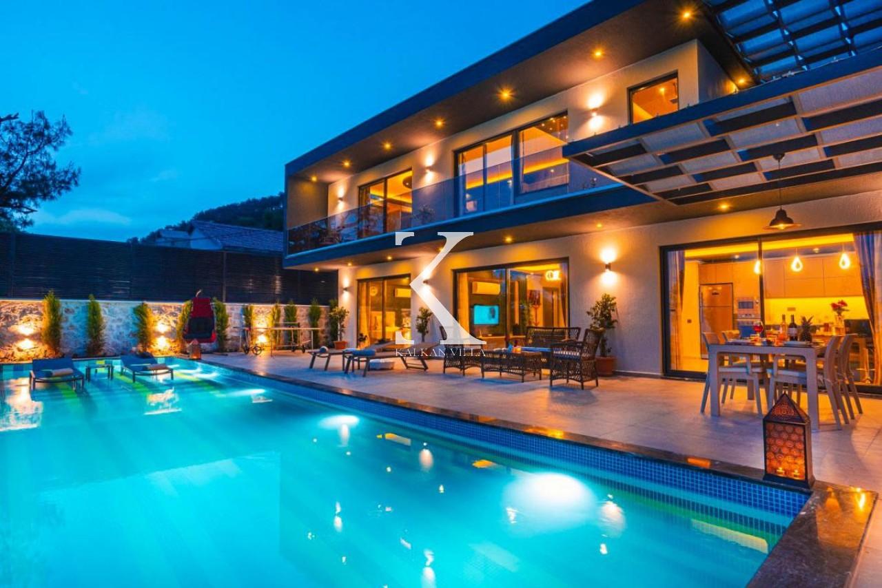 Villa Kuzey