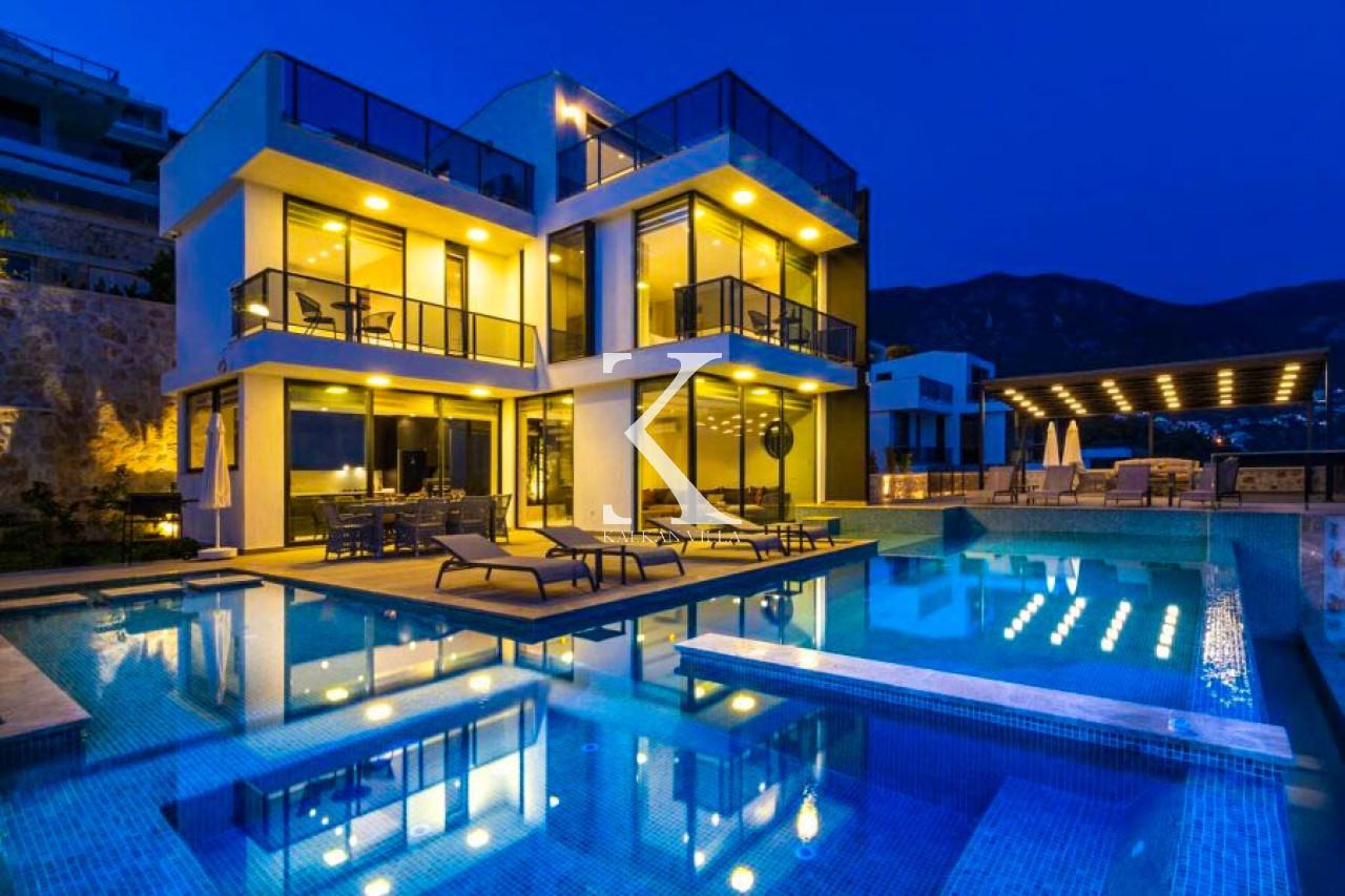 Villa Mirada 1