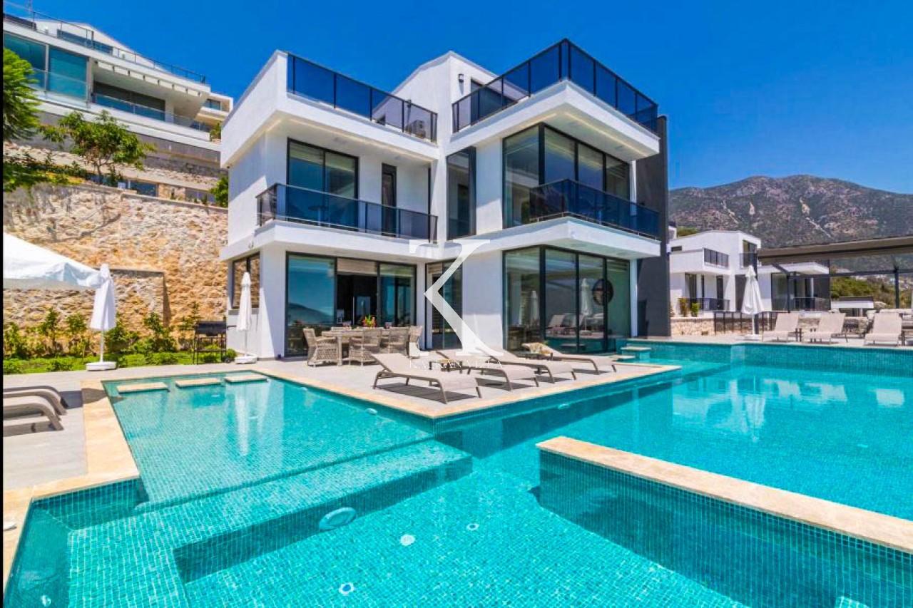 Villa Mirada 3