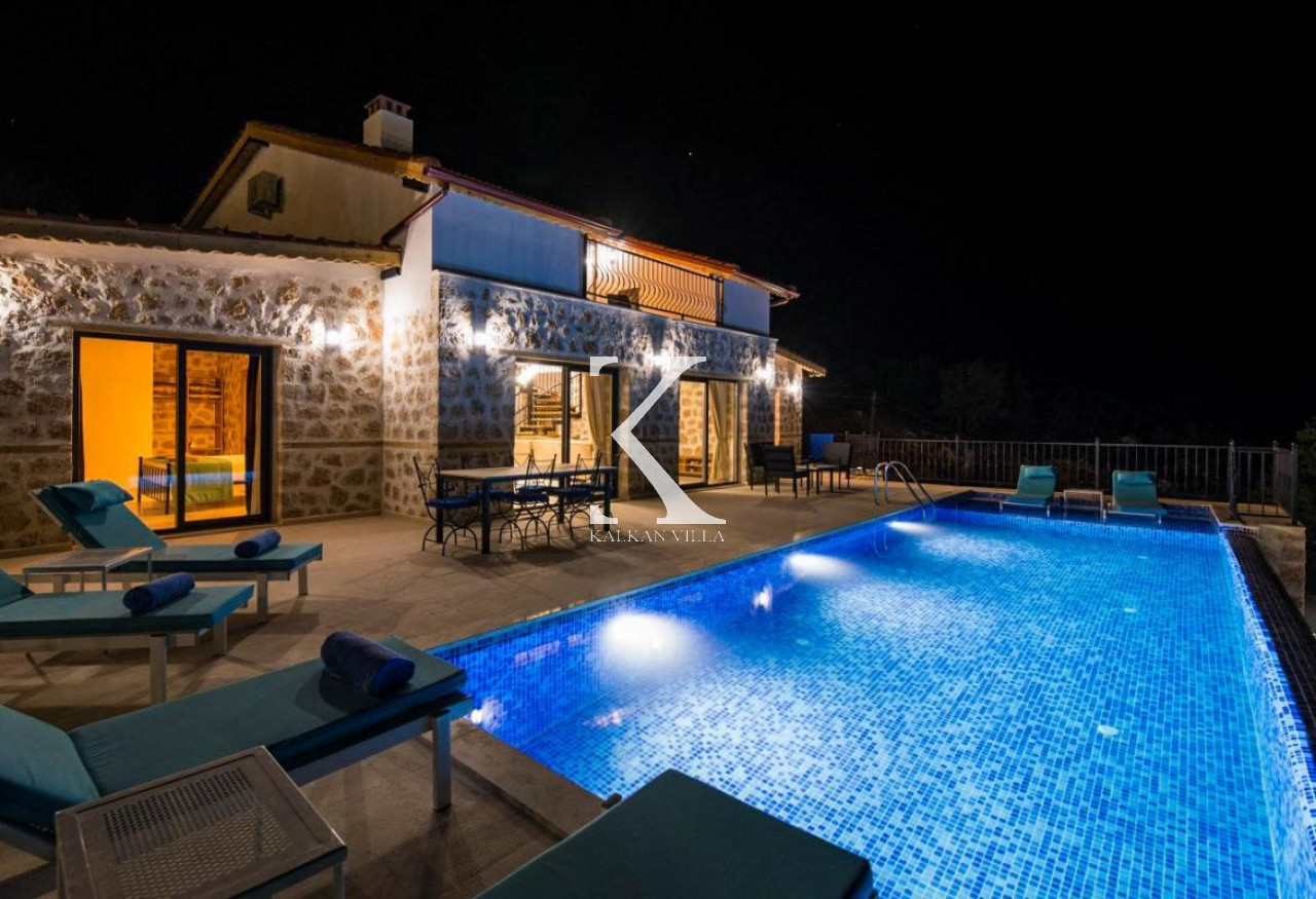 Villa Ev-May
