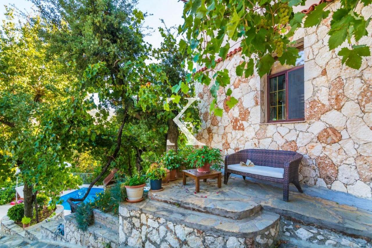 Villa Bağ Evi