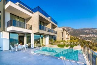 Villa Emir, Luxus-Ferienvilla für 6 Personen in Kalkan Kalamar