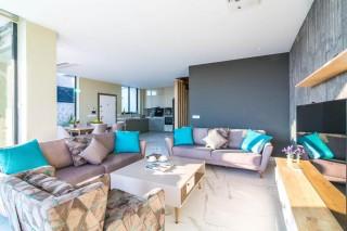 Villa Eliz, Luxury Villa For Rent In Kalkan Kalamar | Kalkan Vill