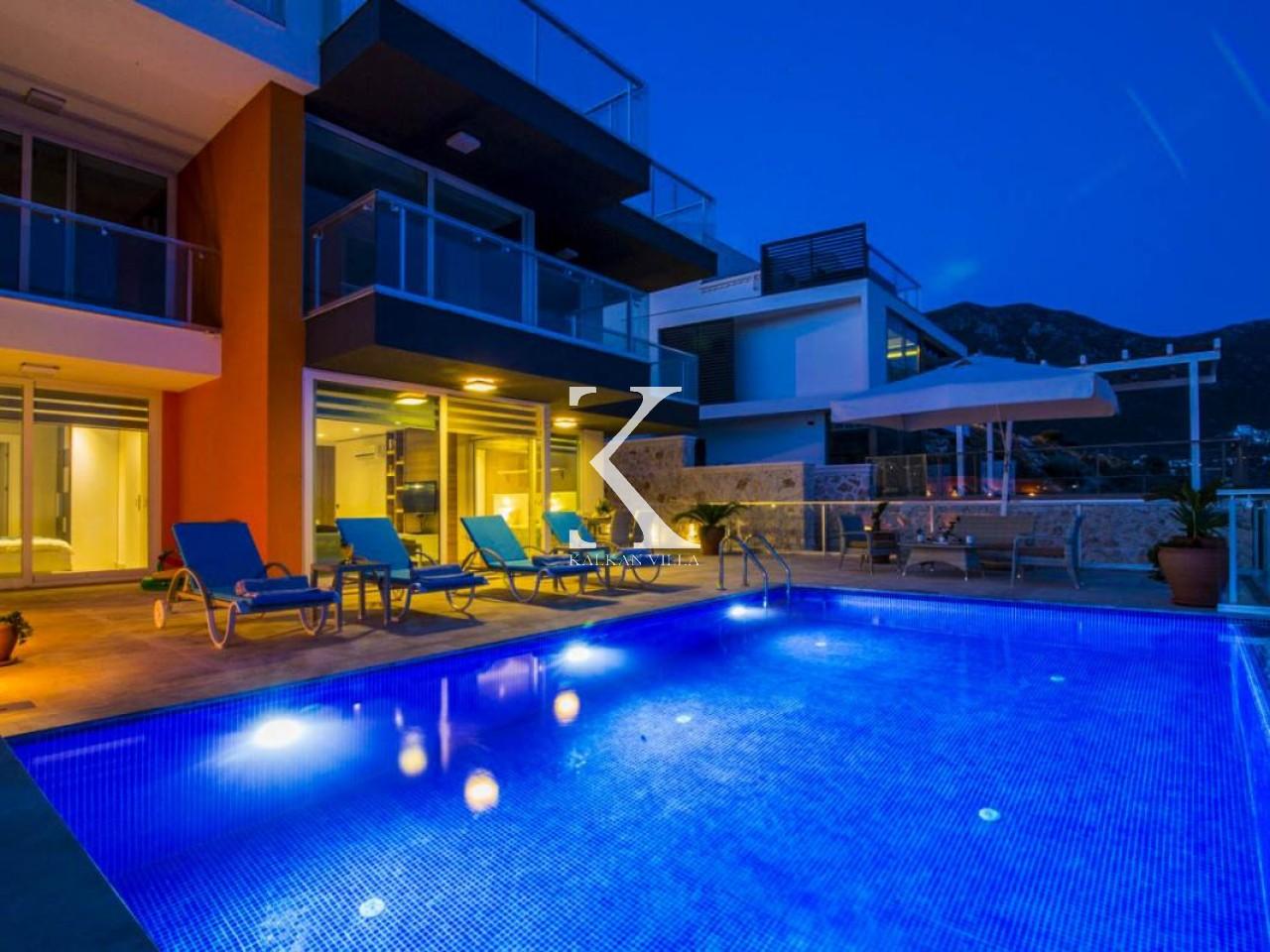 Villa Hecky