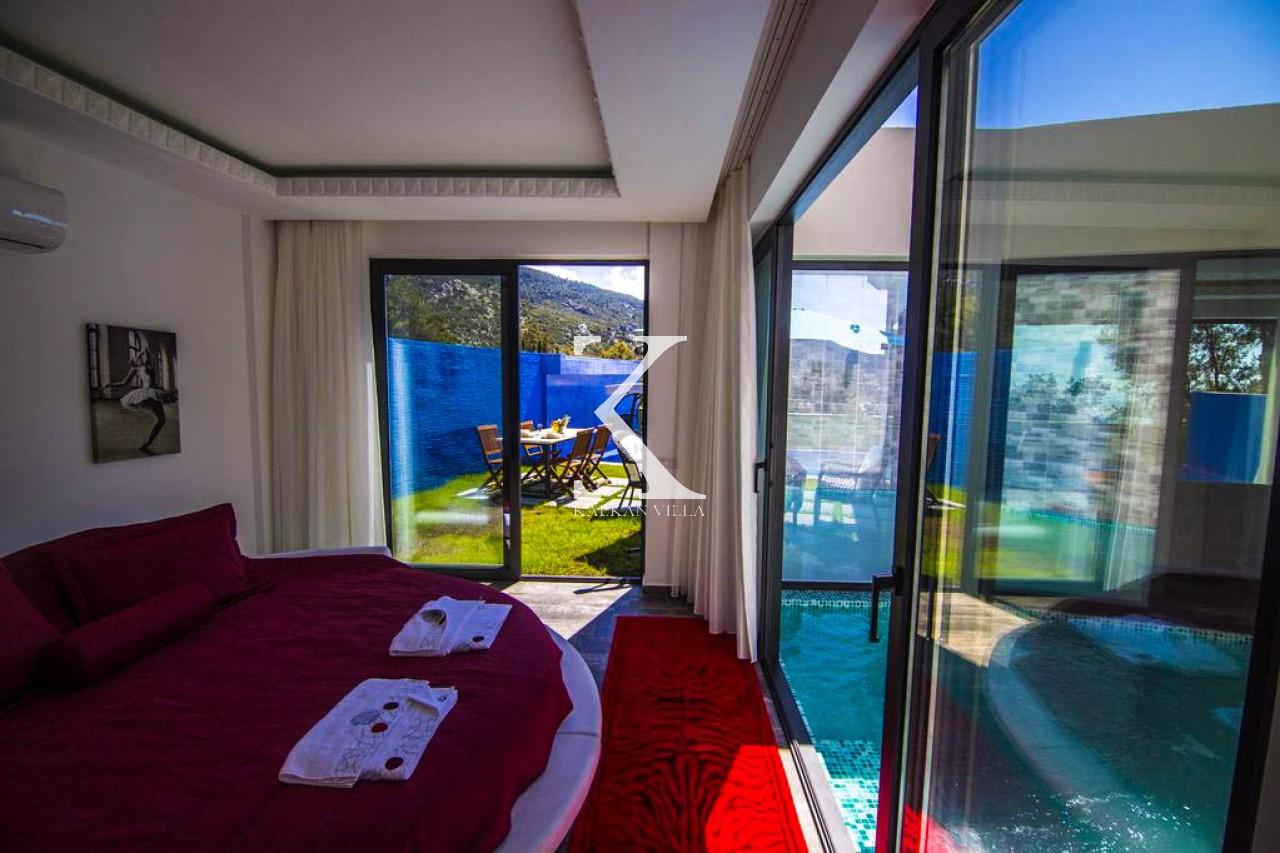 Villa Beril